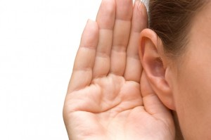 Help on hearing loss