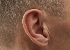 hearing devices RIE discreet