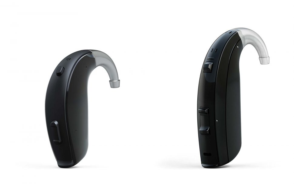 ReSound ENZOQ hearing aids amazing hearing