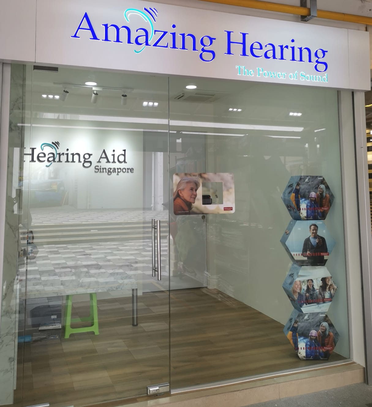 amazing hearing aids bedok central