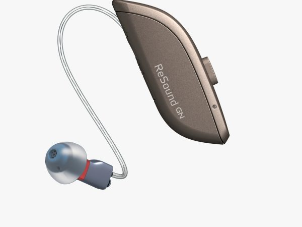 amazing hearing resound one hearing aids