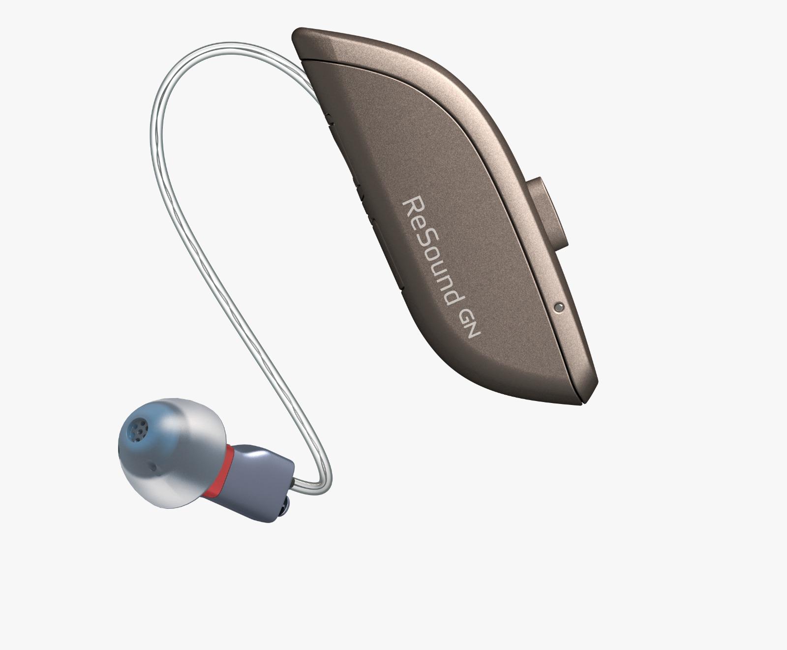 amazing hearing resound one hearing aids