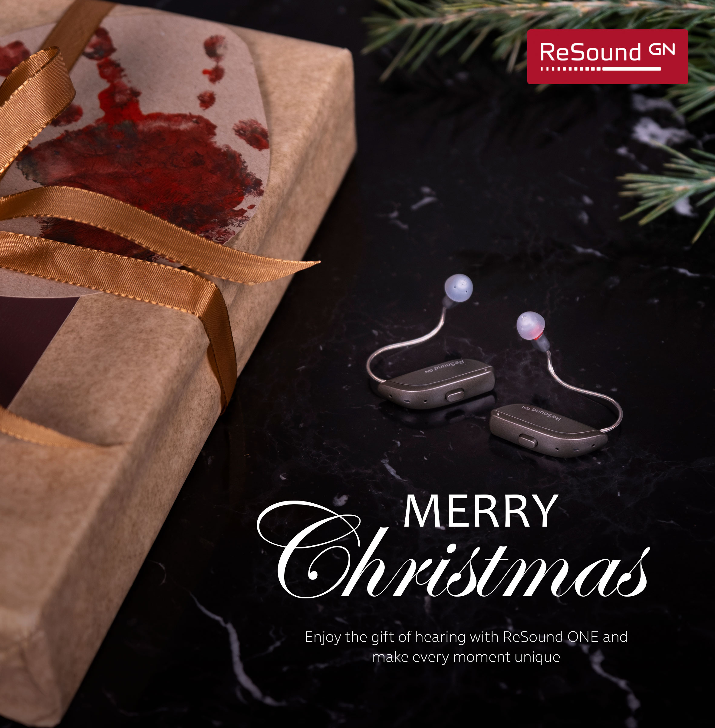 Christmas gift hearing aids Singapore