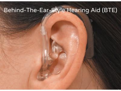 Serangoon NEX Hearing Centre: ReSound ENZO Hearing Aids