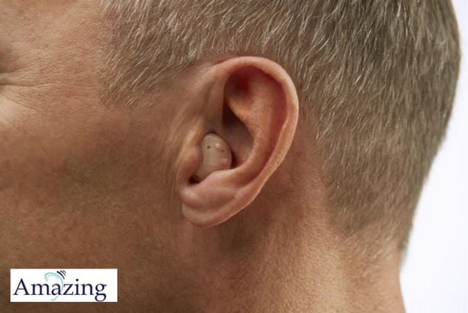 ITC Hearing Aids Singapore