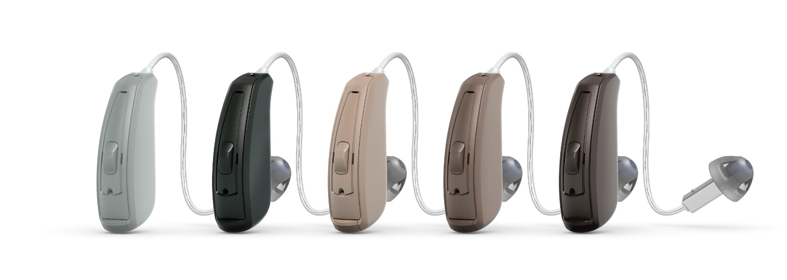 resound key hearing aids colors
