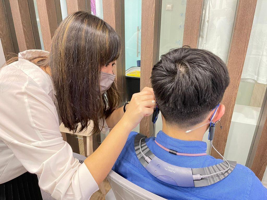 take home hearing aid trial